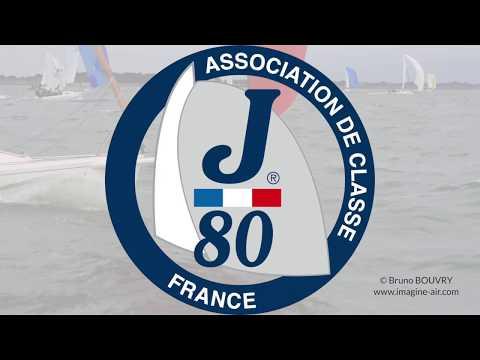 Spi Ouest-France 2018 Classe J80