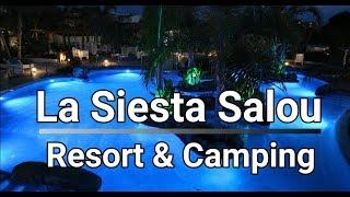 La Siesta Salou Resort & Camping Tour
