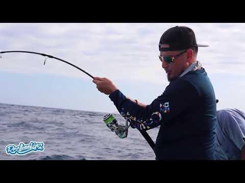 Inshore Fishing In Costa Rica Los Sueños Marina