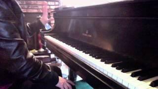 Piano Instruction, Mendelssohn Children