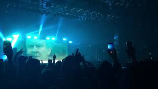 NF - Let You Down Live MN (2018)