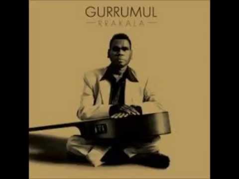 Gurrumul (Geoffrey Gurrumul Yunupingu) - Warwu