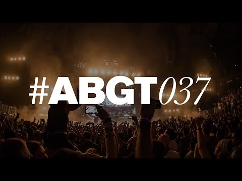 Group Therapy 037 with Above & Beyond and James Grant