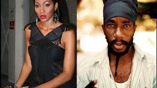 Spice Ends Relationship With Fiance, Sizzla & D'Angel Banned From Sting, Ninja Man - Jan 2014