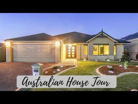 Australian House Tour