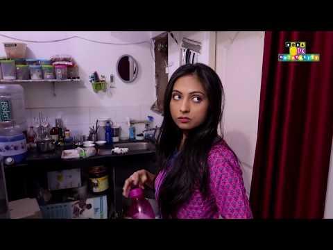 Ajnabee (Stranger) | Hindi Short Film 2017 |  #NewShortFilms