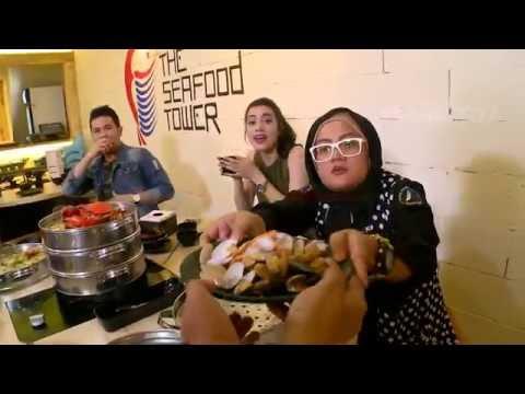 FOOD AND FASHION - Makan Besar Pecinta Seafood di The Seafood Tower