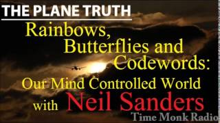 Neil Sanders  --  Rainbows, Butterflies and Codewords: Our Mind ... ~  The Plane Truth  PTS3110