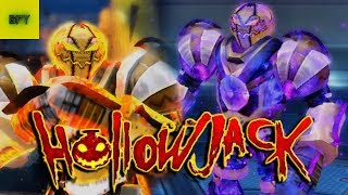 HOLLOWJACK EVOLUTION Real Steel Boxing - Android Gameplay HD