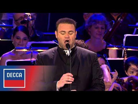 Joseph Calleja: 'La Vie En Rose' - Live In Malta, August 2013