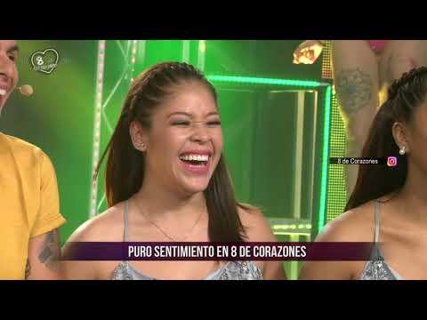 24 De CorazonesPuro 2019 Sentimiento Abril 8 Miércoles lc5u1JTKF3