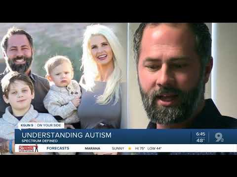 Autism Spectrum Disorder Information Session from YouTube · Duration:  34 minutes 45 seconds