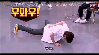 Download Video EXO BaekHyun funny and crazy moments MP3 3GP MP4