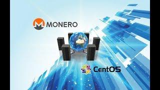 Gana dinero Minando Monero con Centos 6 y 7 usando XMR Stak CPU thumbnail