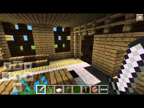 Full download top 10 casas del rbol minecraft - Casa del arbol minecraft ...