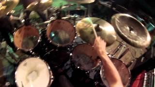 Avven - Hej ti! - soundcheck drumcam