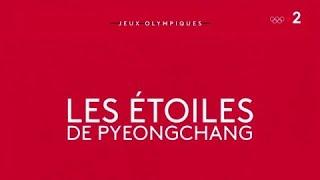 JO 2018 : Les étoiles de Pyeongchang