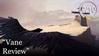Vane Review [PS4]