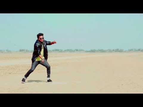 Jhanjariya | lyrical hiphop | Dharmesh | Shakil