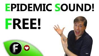 ★ Epidemic Sound free for #FreedomFamily! thumbnail