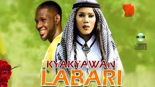Kyakyawan labari single track by Ahmed delta and nadia adamou