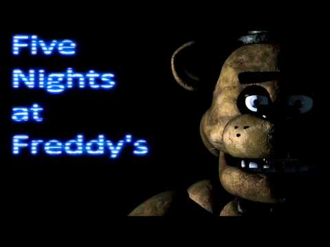 FNAF 1: Main Menu Theme