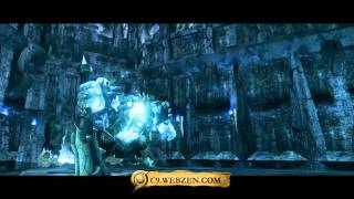 C9 | Game Play Trailer | Continent of the Ninth Seal | Webzen MMORPG