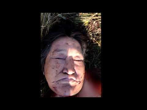 В Саяногорске найдено тело неизвестной женщины