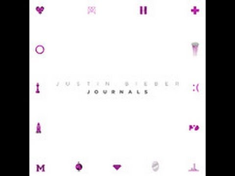 Review : Justin Bieber - Journals (Full Album) Ft Lil wayne  and More  Journals Justin Bieber