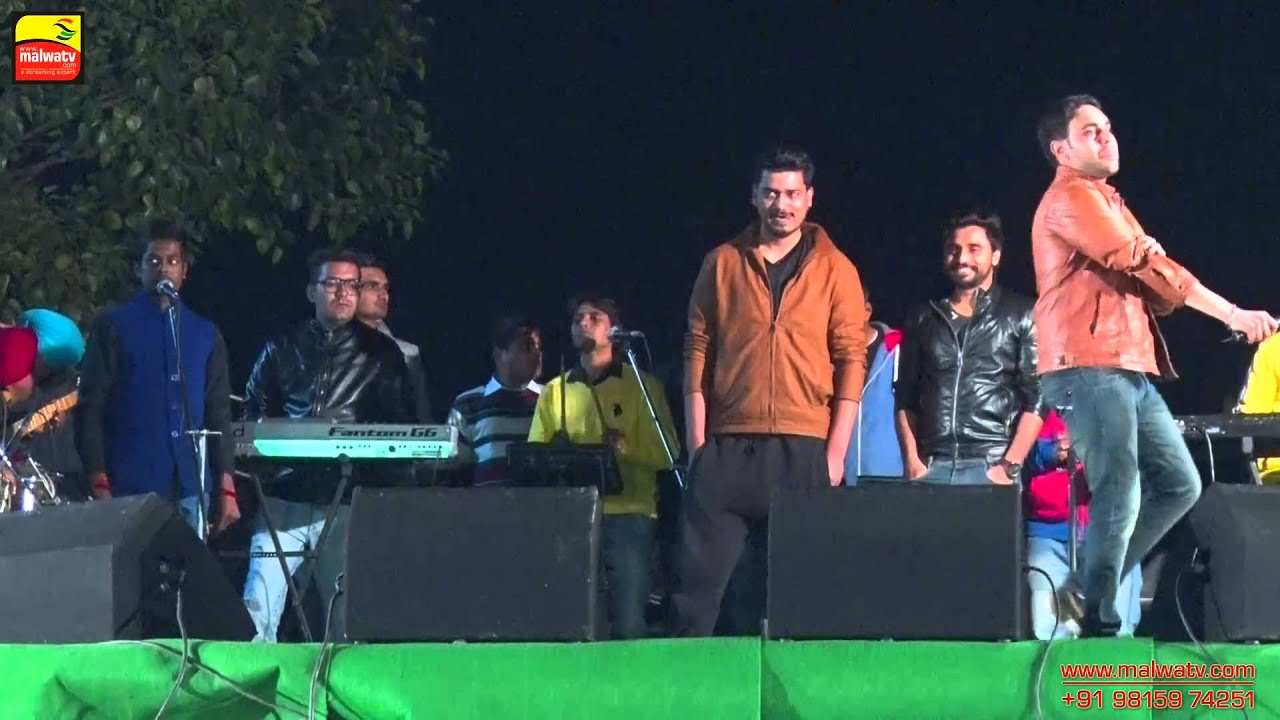 HARJOT || RANWAN (Fathehgarh Sahib) Sports - 2015 || HD ||