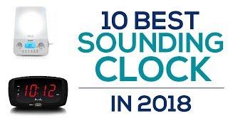 Top 10 Best Sounding Clock Radios