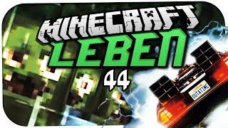 MINECRAFT: LEBEN ☆ #44 - DAS ENDE VON MINECRAFT LEBEN! ☆ Minecraft: Leben