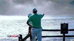 Sky Golf US Open live aus Pebble Beach