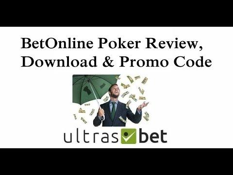BetOnline Poker Review, Download & Promo Code 2019 - UltrasBet