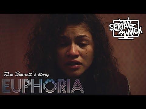 Rue Bennett | Euphoria | Zendaya - Ruslar.Biz