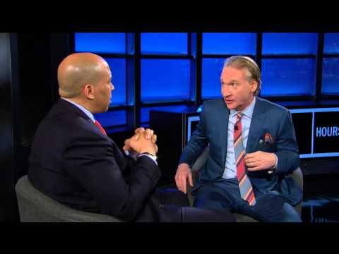 Real Time with Bill Maher: Bill Maher's Advice to Cory Booker (HBO)