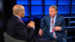 Real Time with Bill Maher: Bill Maher's Advice to Cory Booker (HBO) Free HD Video