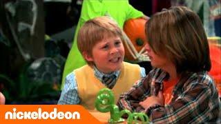 Nicky, Ricky, Dicky & Dawn   Halloween   Nickelodeon France