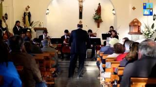 Presentacion Orquesta Marga Marga 03-10-2013