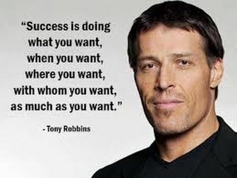 Best Tony Robbins Quotes Tony Robbins   Best & Most Inspirational / Empowering Quotes   YouTube Best Tony Robbins Quotes