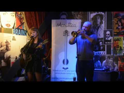 Emme Woods & Neil McKenzie Live @ Filthys Open Mic Night