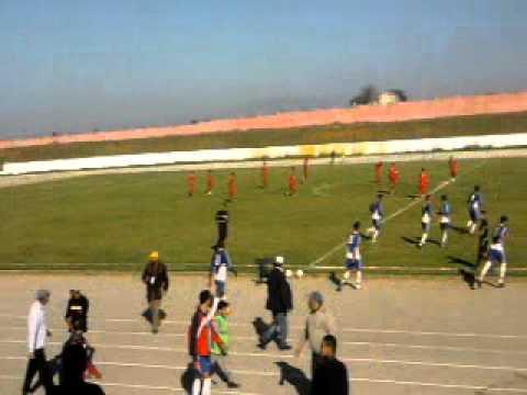 chabab asilah gol 2-0
