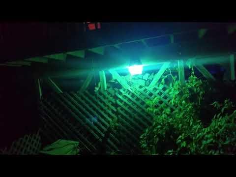 Mercury Vapor Yard Light & Mercury Vapor Yard Light - YouTube azcodes.com