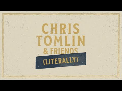 Chris Tomlin & Friends Livestream