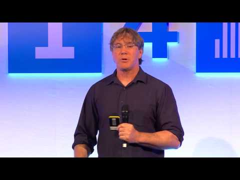 Eric Ladizinsky: Quantum computing will be the next big revolution | WIRED 2014 | WIRED