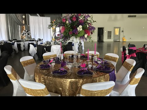 mardi-gras-inspired-glam-tablescape -how-to-decorate-for-a-masquerade-ball-or-birthday-party
