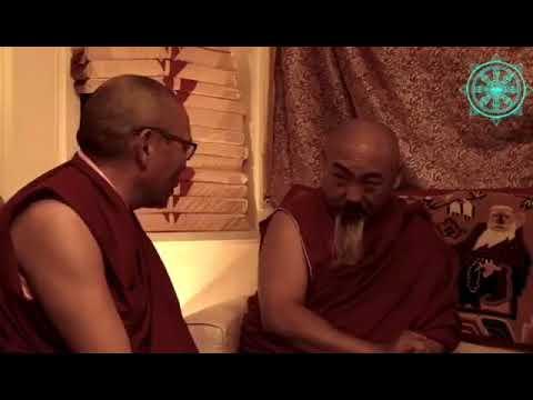 Europe Tibetan public talk part 5/5 , 2017 11 16