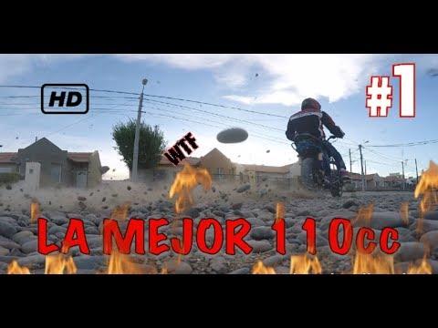 PROYECTO 110cc // LA MEJOR // RESUMEN COMPLETO // PRIMERA PUESTA EN  MARCHA!!