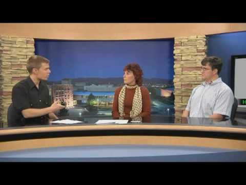 CSU Health Chat: Energy Drinks