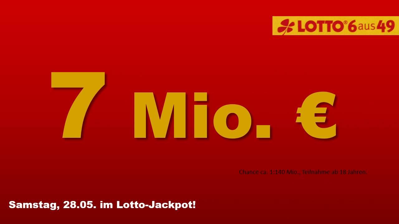 Lotto 3 Richtige Samstag